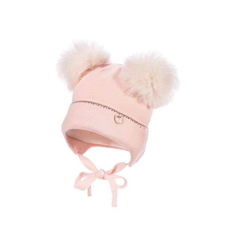 Immagine di Jamiks® Cappellino invernale Mali Rosa