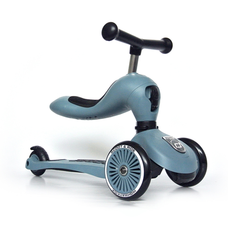 Picture of Scoot & Ride® Highwaykick 1 Steel