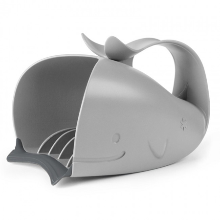 Picture of Skip Hop® Waterfall Bath Rinser Moby Grey