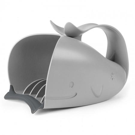 Slika Skip Hop® Vrč za izpiranje las Moby Siv