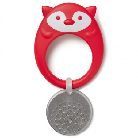 Picture of Skip Hop® Explore&More Stay Cool Teether Fox