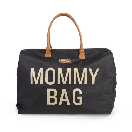 Immagine di Childhome® Borsa fasciatoio Mommy Bag Black New