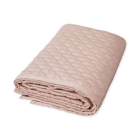 Immagine di CamCam® Coperta 120 x 120 cm Dusty Rose