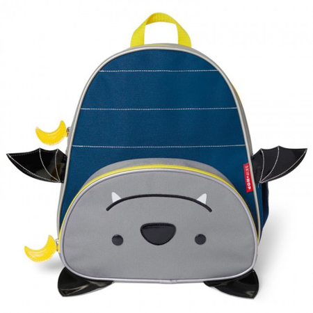 Picture of Skip Hop® Little Kid Backpack Bat