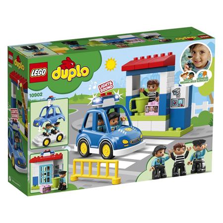 Immagine di Lego® Duplo Stazione della polizia