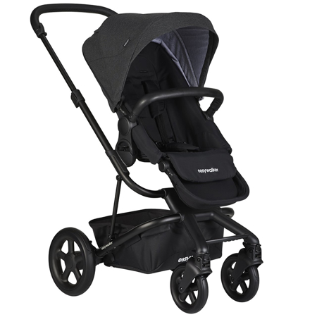 Immagine di Easywalker® Passeggino Harvey2 Night Black
