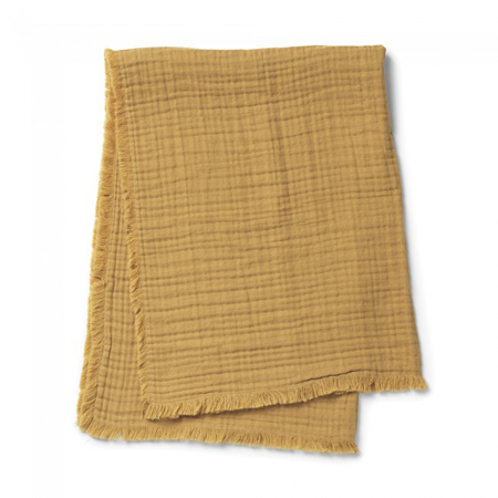 Picture of Elodie Details Soft Cotton Blanket - Gold