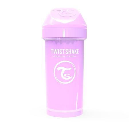 Immagine di Twistshake® Kid Cup 360ml Pastello - Viola Pastello
