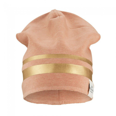 Picture of Elodie Details Winter Beanie - Gilded Faded Rose