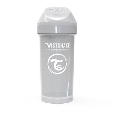 Immagine di Twistshake® Kid Cup 360ml Pastello - Grigio Pastello