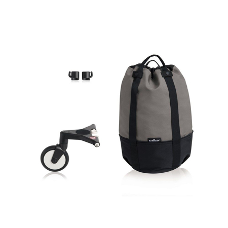 Picture of Babyzen® YOYO + Bag dodatna torba za voziček Grey