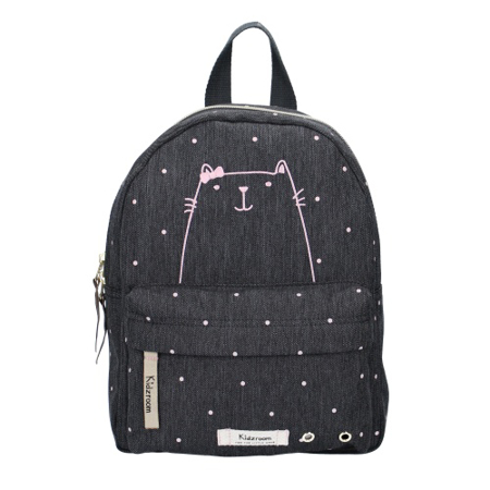Picture of Kidzroom® Backpack Starstruck Cat Small
