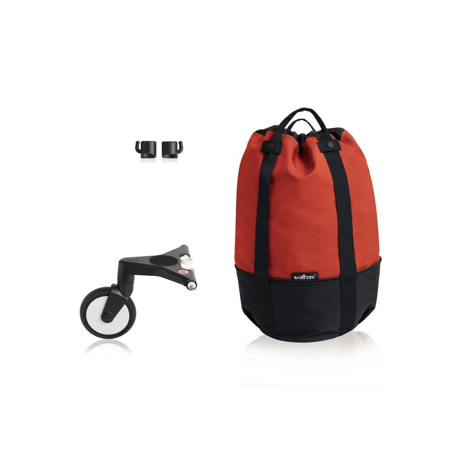 Picture of Babyzen® YOYO + Bag dodatna torba za voziček Red