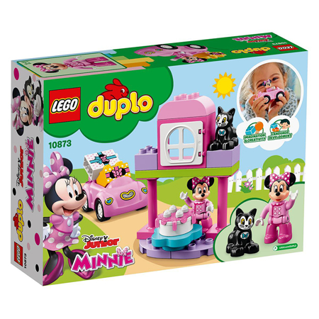 Picture of Lego® Duplo Minnie's Birthday Party