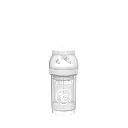 Immagine di Twistshake® Anti-Colic 180 ml Pastello - White