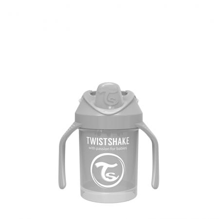 Immagine di Twistshake® Mini Cup 230ml Pastello - Pastel Grey