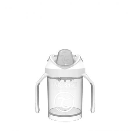 Immagine di Twistshake® Mini Cup 230ml Pastello - White