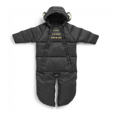 Immagine di Elodie Details® Tutina e sacco invernale Playful Pepe - 6-12 mesi