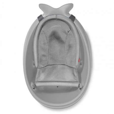 Picture of Skip Hop® Moby Smart Sling 3-Stage Tub Grey