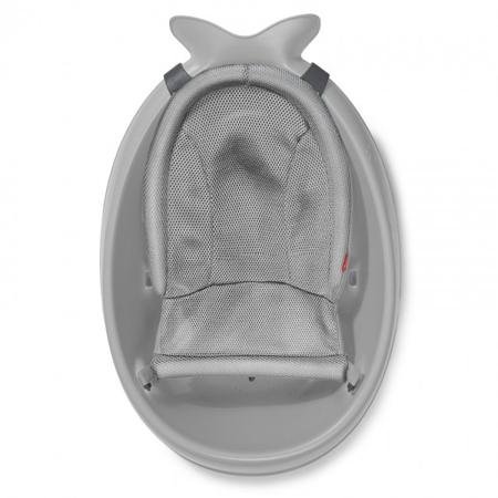 Immagine di Skip Hop® Vaschetta neonati Moby Grey