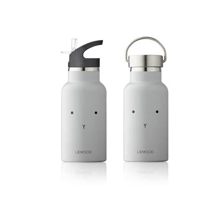 Immagine di Liewood® Bottiglia in acciaio inossidabile Rabbit Dumbo Grey