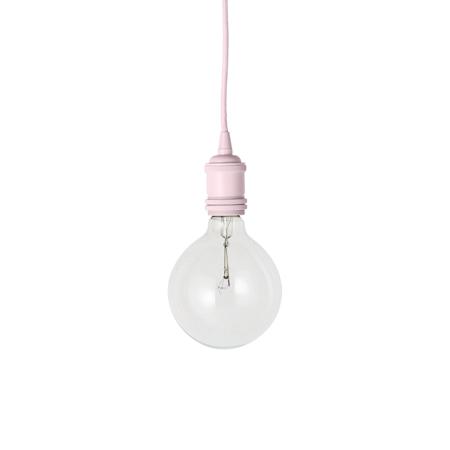 Picture of Bloomingville® Viseča svetilka Roza
