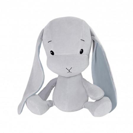 Immagine di Effiki® Coniglietto L 50 cm - Siva - Modri uhlji