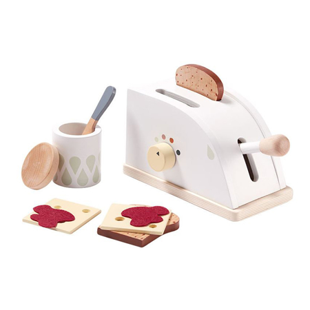 Immagine di Kids Concept® Toaster Set