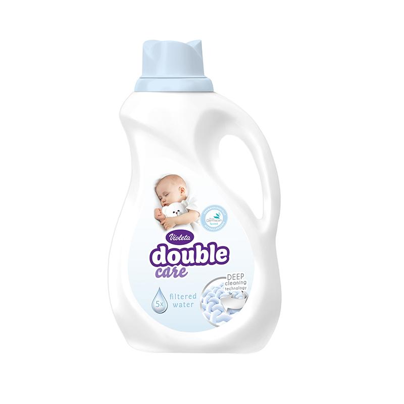 Immagine di Violeta® Double Care Baby Detergente 1000ml