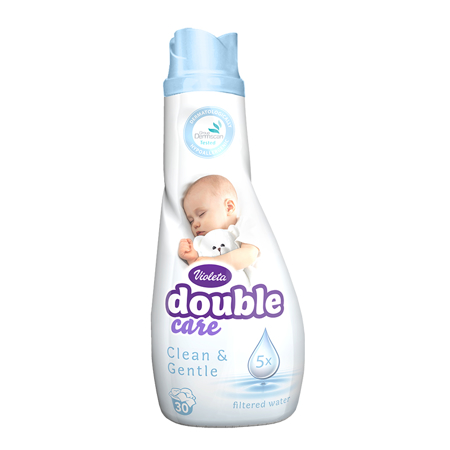 Immagine di Violeta® Double Care Baby Ammorbidente 900ml