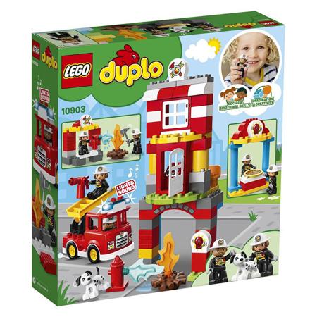 Immagine di Lego® Duplo Caserma dei Pompieri