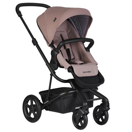 Slika Easywalker® Otroški voziček Harvey2 Desert Pink