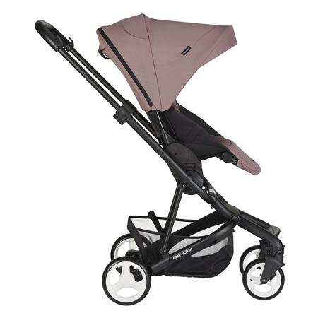 Slika Easywalker® Otroški voziček Charley Desert Pink