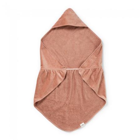 Immagine di Elodie Details® Asciugamano con cappuccio Faded Rose 80x80