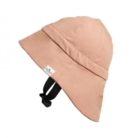 Picture of Elodie Details Sun Hat - Faded Rose