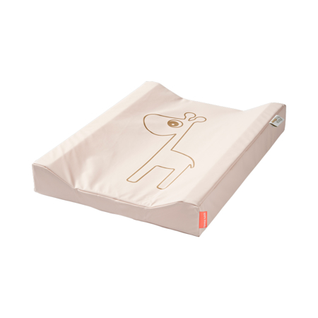 Picture of Done by Deer® Changing Pad Raffi Powder/Gold
