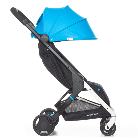 Picture of Ergobaby® Metro Compact City Stroller Blue