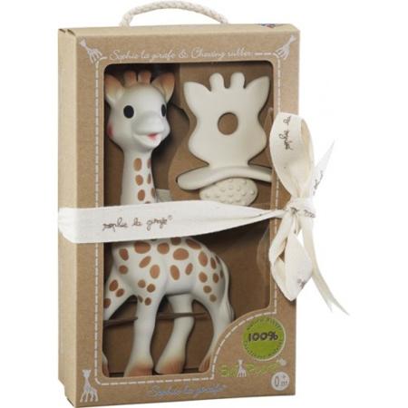 Immagine di Vulli® Giraffa Sophie con massaggiagengive