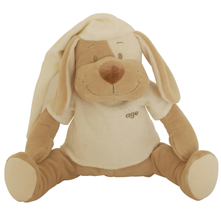 Picture of DooDoo® Plush Puppy
