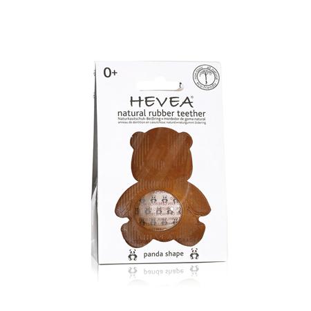 Slika Hevea® grizalo Panda iz naravnega kavčuka