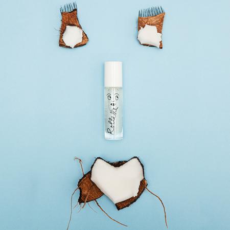 Picture of Nailmatic® Lip Gloss Coconut Rollete