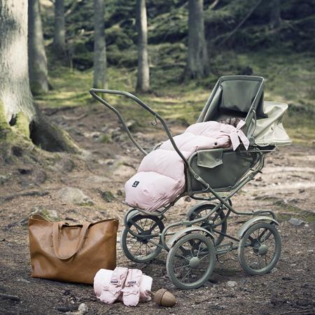 Picture of Elodie Details Winter Bag - Powder Pink