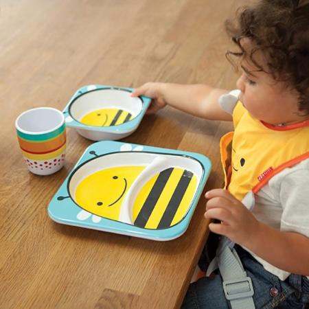 Immagine di Skip Hop® Scodella per bambini Ape