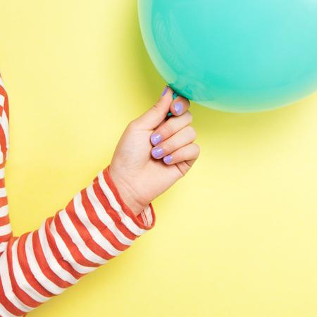 Immagine di Nailmatic® Smalto per unghie Polly