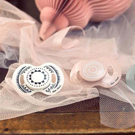 Immagine di Elodie Details® Ciuccio Graphic Devotion 3+m