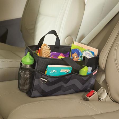 Immagine di Skip Hop® Cestino di stoccaggio per auto
