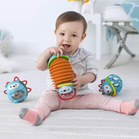 Slika Skip Hop® Harmonika ježek
