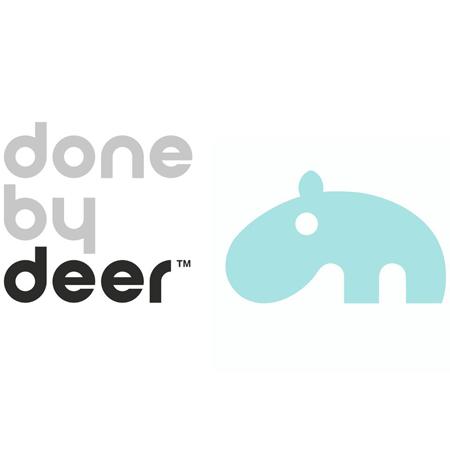 Done by Deer® Elefante Elphee con libro