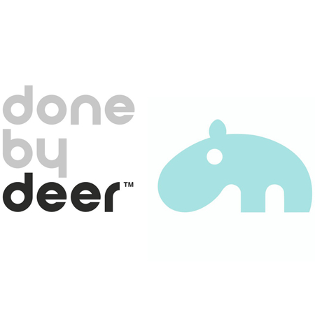 Picture of Done by Deer® Mehki koši za igrače