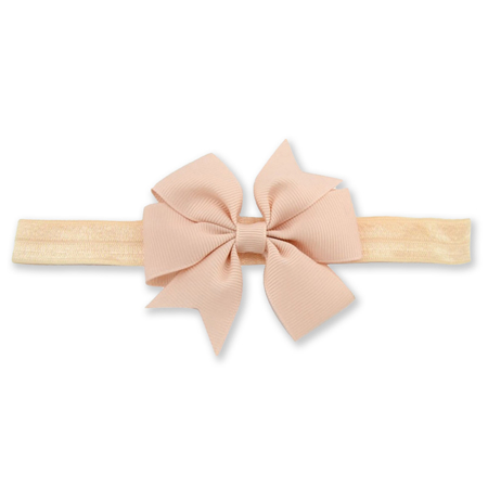 Picture of Elastic Bowknot Nude